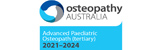 osteopathy australia