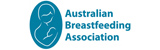 Australian Breastfeeding Association logo