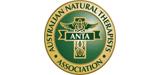 australian Natural therapists association